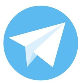 Telegram logo?1540376715